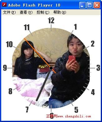 时间与格言