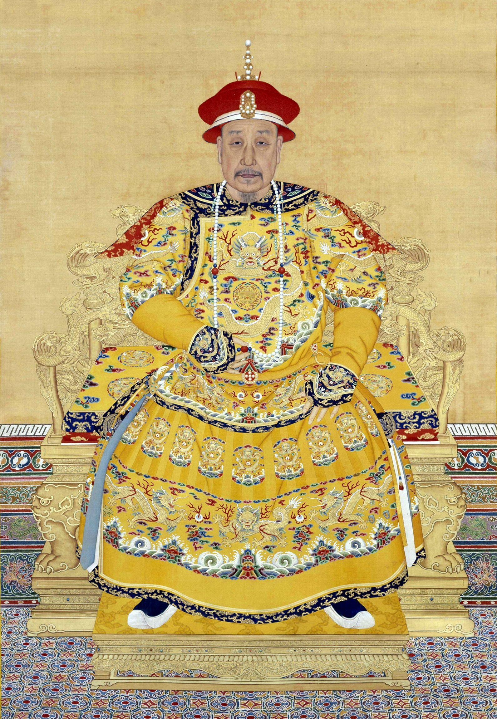 中国有十八个朝代,却是二十四史,那六个呢?